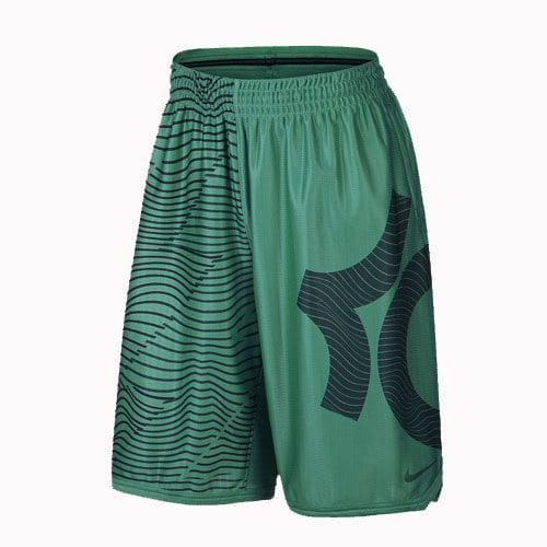 ac0e81624b65 Nike KD Surge Elite Shorts - Men s (Emerald White)