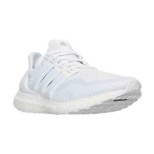 adidas ultraboost triple white 2