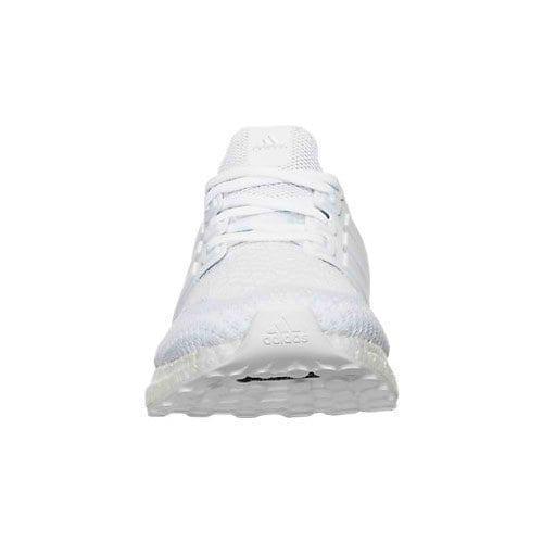 adidas ultraboost triple white ver 2 3