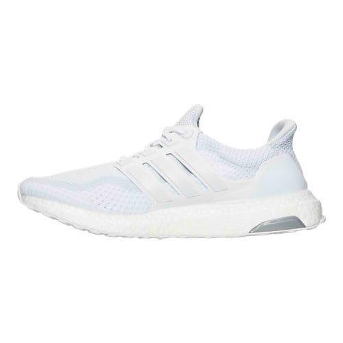 adidas ultraboost triple white ver 2 4