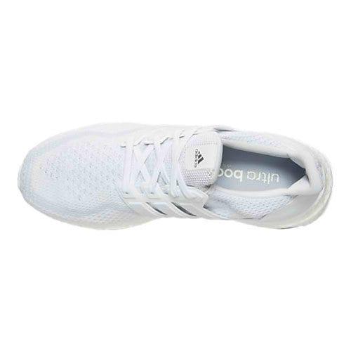 adidas ultraboost triple white ver 2 7