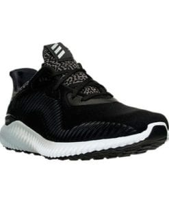 adidas alphabounce black white granite 2