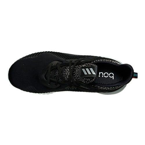 adidas alphabounce black white granite 7