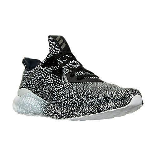 factory price 9e8ae 17185 Adidas AlphaBounce – Mens (Aramis). Core Black ...