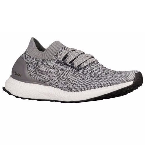 best loved 74e3b 7d528 Adidas Ultra Boost Uncaged Shoes – Mens (GreyClear GreyCharcoal Solid  Grey)