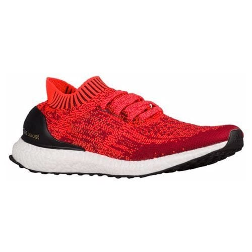 check out 733b4 2bd72 Adidas Ultra Boost Uncaged Shoes – Mens (Color Scarlet  Solar Red  Core  Black)
