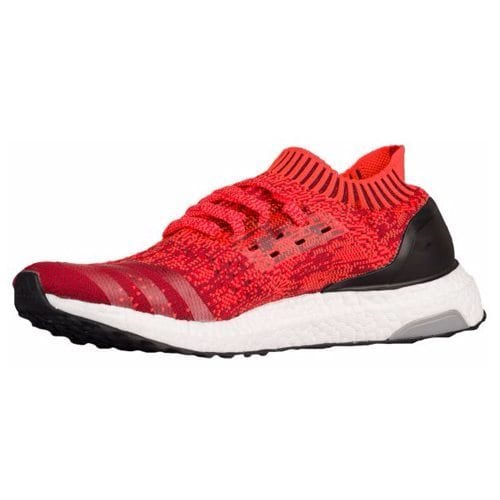 bf2adc0b46099 Adidas Ultra Boost Uncaged Shoes - Men s (Color Scarlet   Solar Red ...