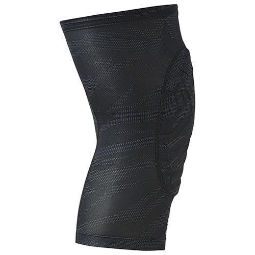 Adidas Graphic Knee Pad Black Back