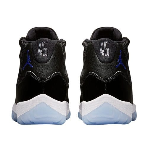Air Jordan XI Retro Space Jams Back