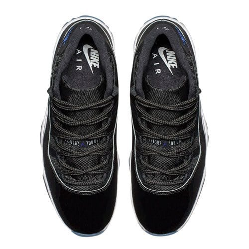 Air Jordan XI Retro Space Jams Top