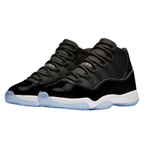 Air Jordan XI Retro Space Jams pair