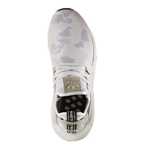 adidas NMD_XR1 White Camo Top