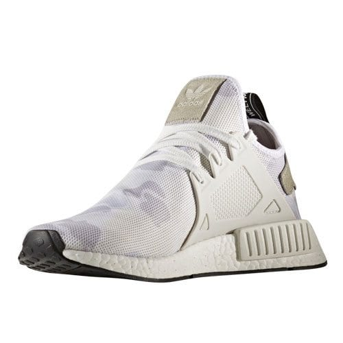 adidas NMD_XR1 White Camo Side 2