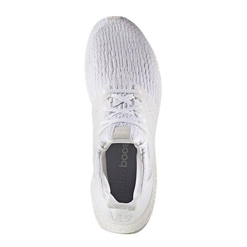 Adidas Ultraboost Triple White Top
