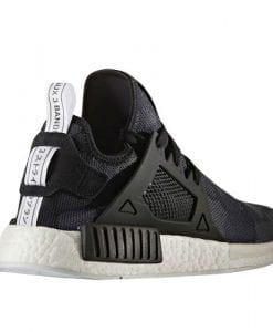 adidas NMD_XR1 Black Camo Side