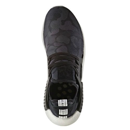 adidas NMD_XR1 Black Camo Top