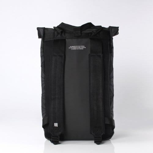Adidas 3D Roll Top Backpack back