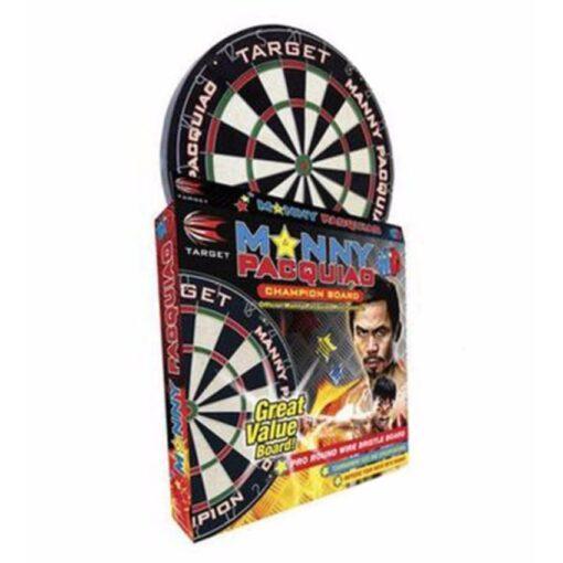 Target Manny Pacquiao Dart Board