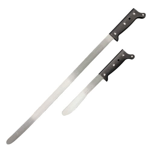 Tramontina Sword and Dagger