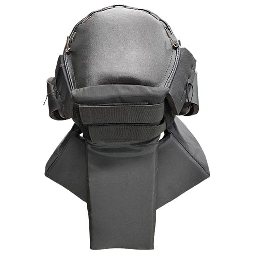 Protective Head Gear Back