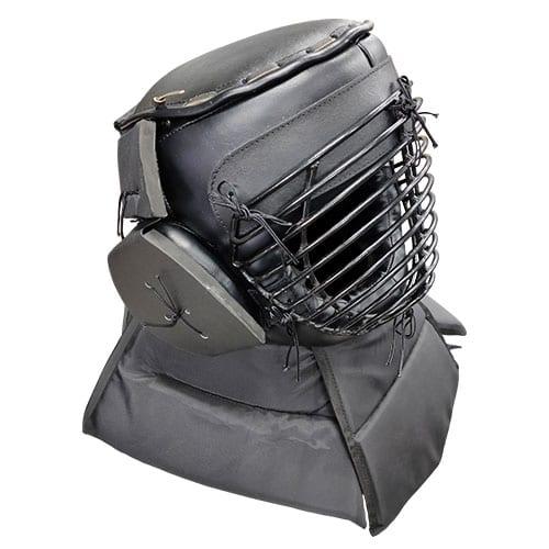 Protective Head Gear Side Angle