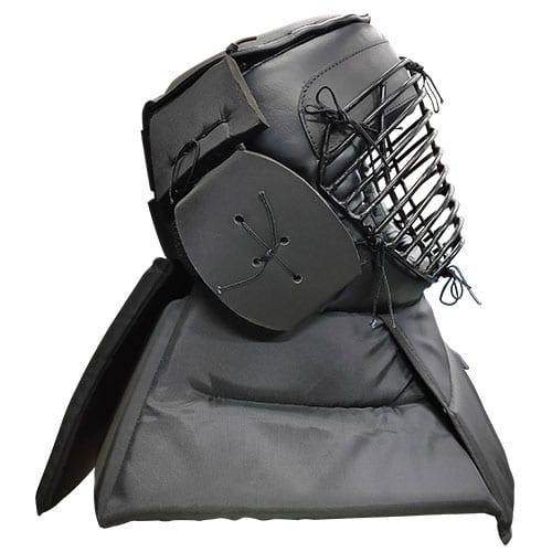Protective Head Gear Side